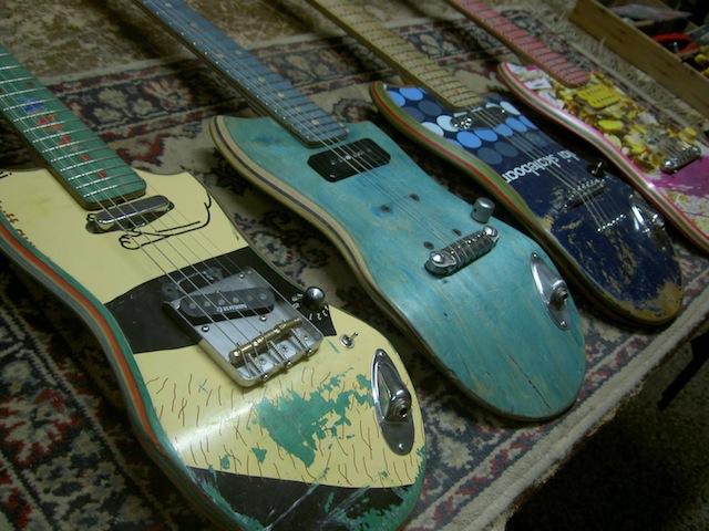 skateboard-guitars