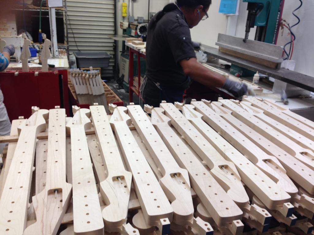 Fender-factory