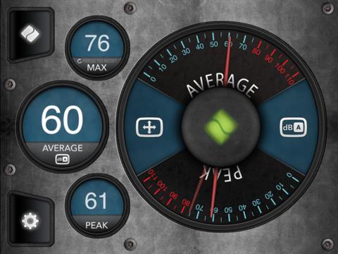 Decibel-Meter-Pro